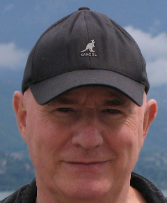 Alain BERJONVAL