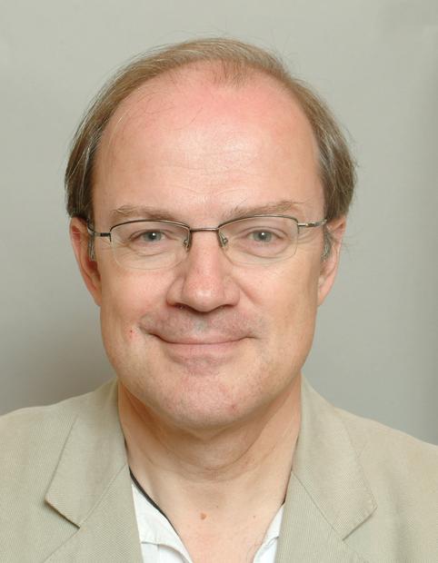 Yves LLINAS