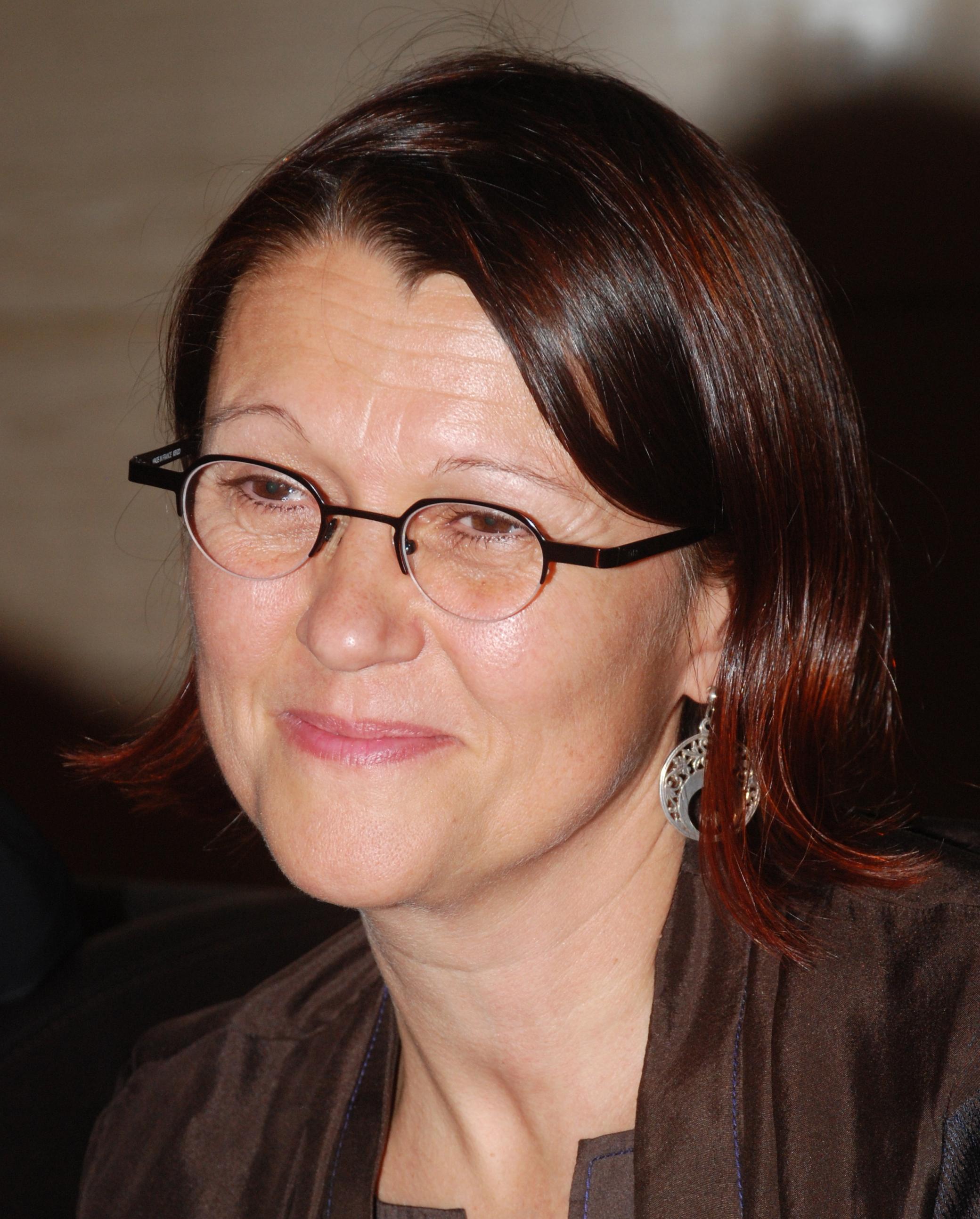Isabelle LE PEUC'H