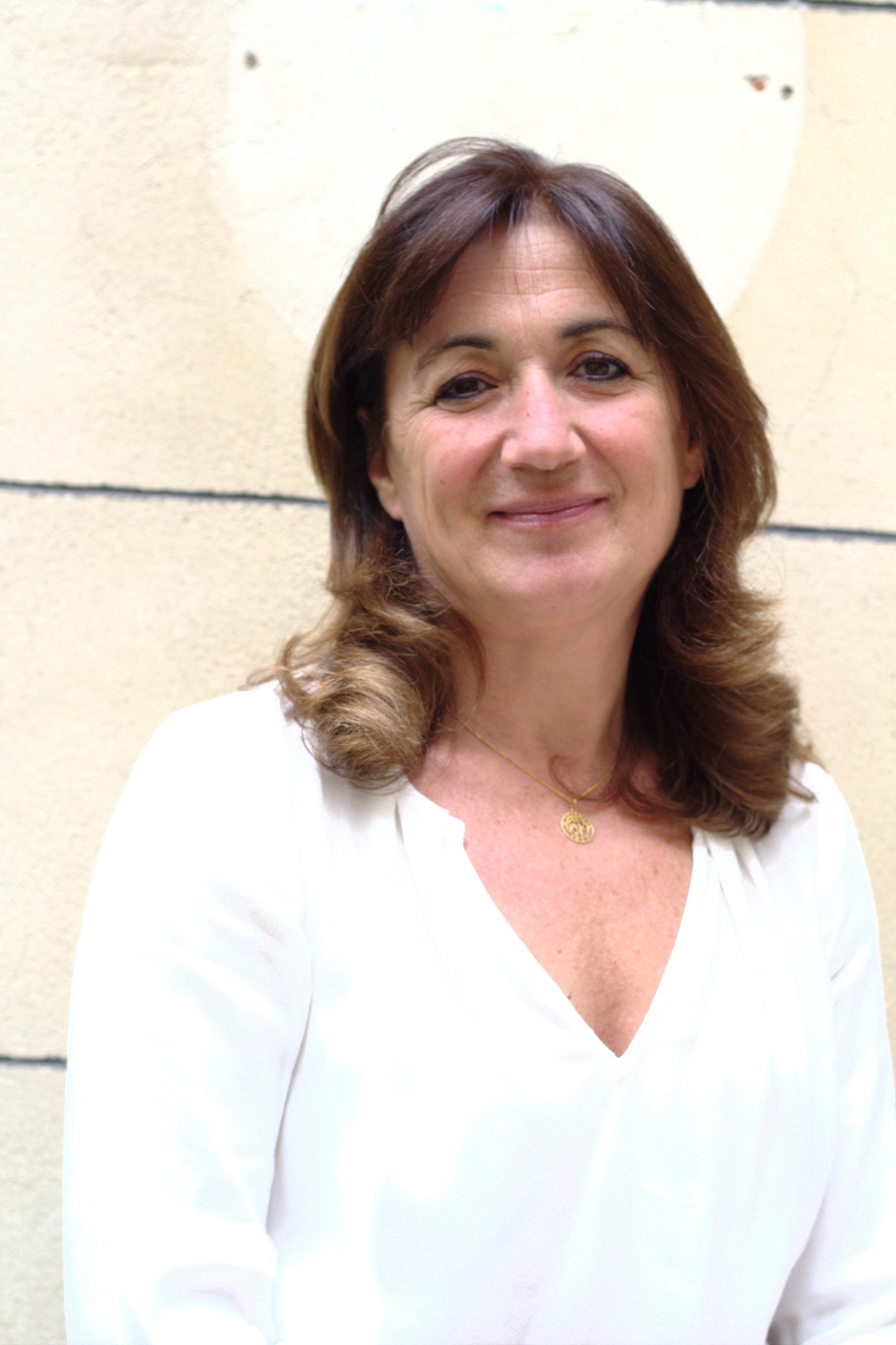 Cathy CHAPAL