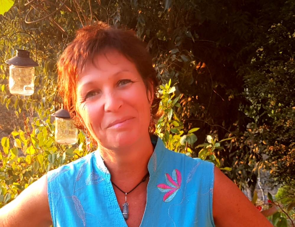 Gabrielle SAVI