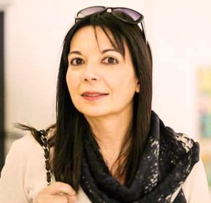 Sara THOMAS-SANDJIVY