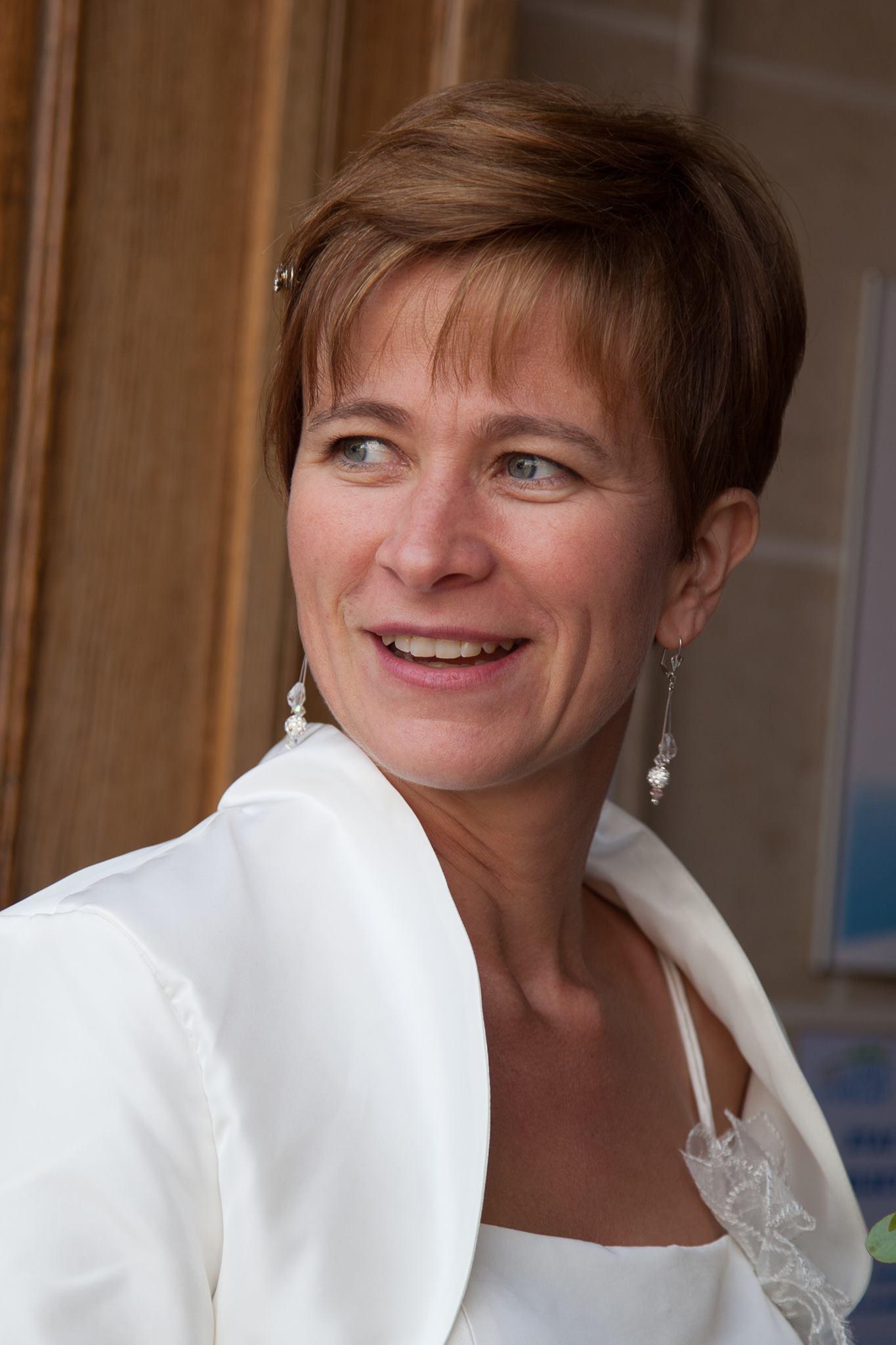 Sandrine Binard
