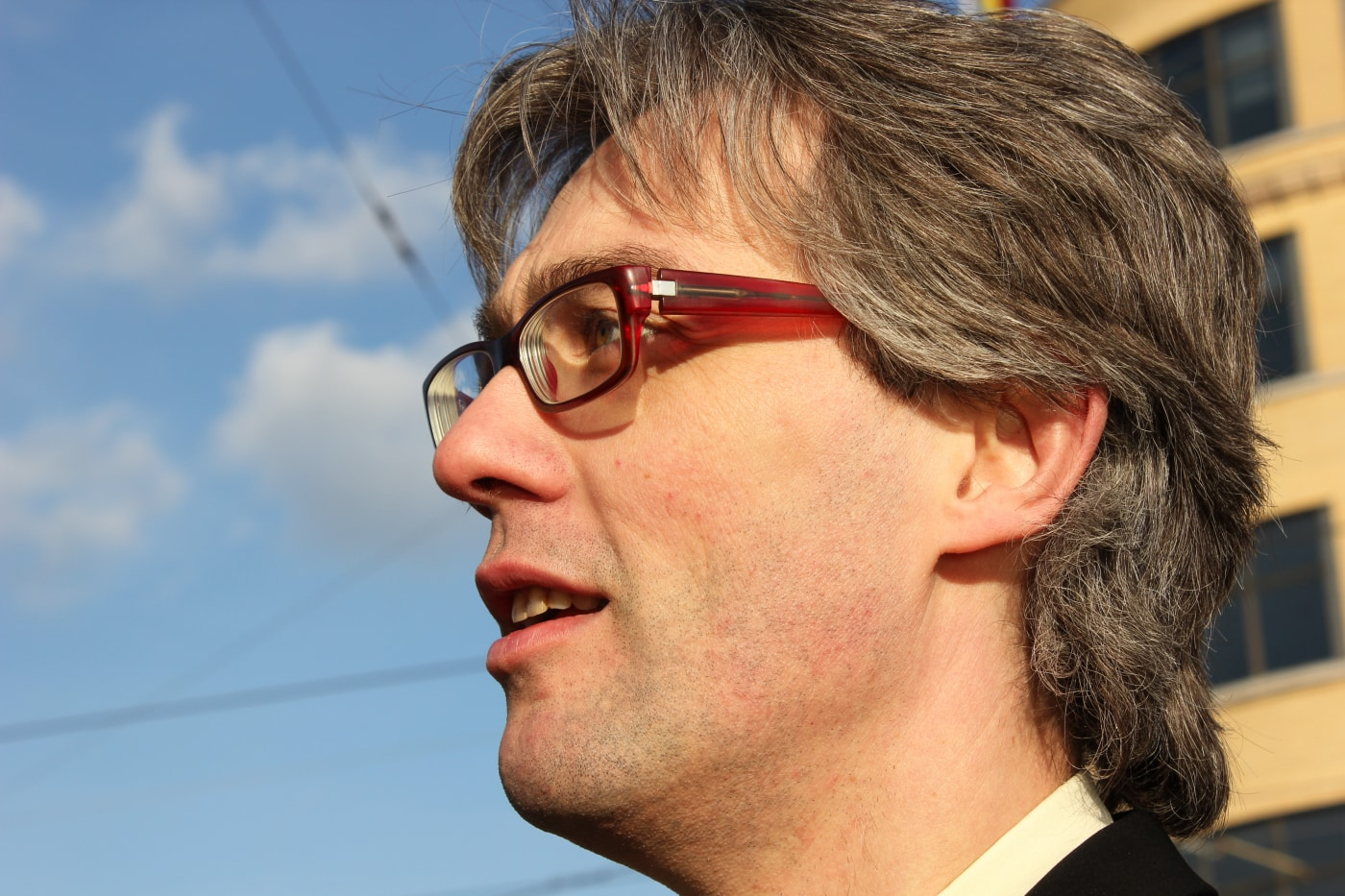 Arnaud Van De Cauter