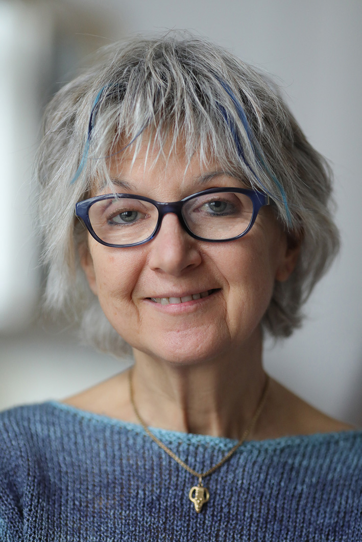 Catherine Coldefy-Tortora