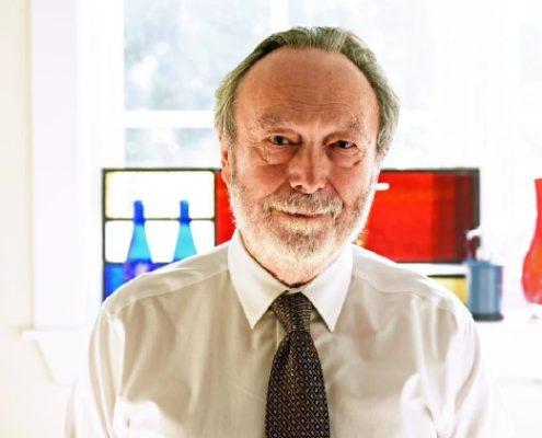 Stephen Porges professeur de psychiatrie