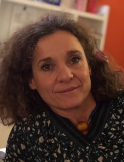 Manuela HESSE