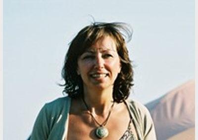 MÉLINE Anne | Psycho-Praticienne | 78100 St Germain en Laye