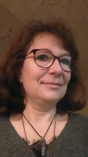 Sylvie BERGOGNE